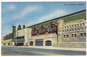 Chicago, Coliseum