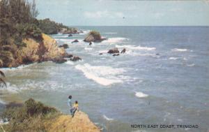 North East Coast, Trinidad, Antilles, 40-60s
