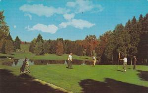 Lachute Golf Course & Country Club , LACHUTE ,  Quebec , Canada , 1988