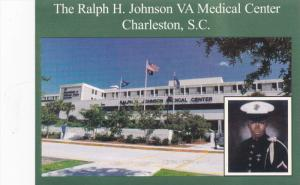 Ralph H. Johnson VA Medical Center , CHARLESTON , South Carolina , 60-80s [Me...