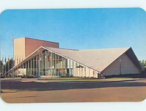 Unused Pre-1980 BUILDING Colorado Springs CO hn6868