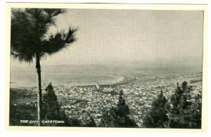 The City, Capetwon , South Africa , 30-40s