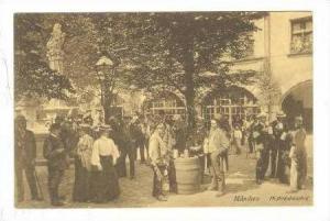 Munchen Hofbrauhaushof, Germany, 00-10s