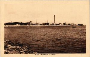 CPA BARI Riviera S. Cataldo . ITALY (531566)