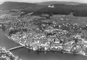 Stein am Rhein - real photo