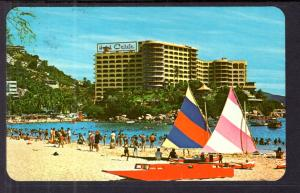 Hotel Caleta,Acapulco,Mexico BIN