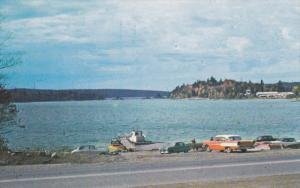 ELLIOTT LAKE, Ontario, Canada, 1940-1960´s; Elliott Lake and District, Class...