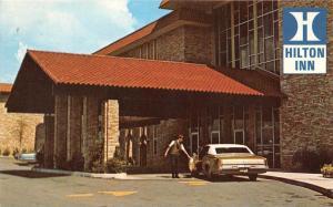8508  OK Tulsa  The Hilton Inn Hotel
