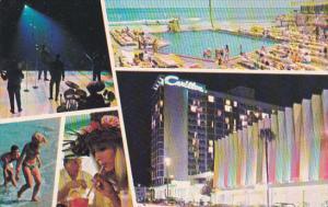 The Carillon Pool Miami Beach Florida