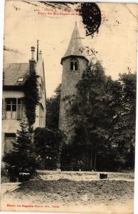 CPA Nancy-Monuments de Nancy (187243)