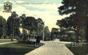 Riverside Park - Jacksonville, Florida FL