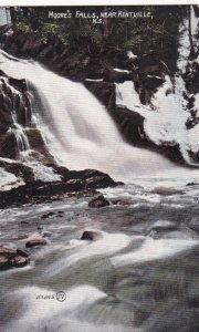 KENTVILLE , Nova Scotia , Canada , 00-10s ; Moore's Falls