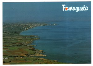 Large 5 X 7, Famagusta City, Northern Cyprus