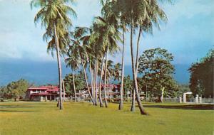 La Ceiba Honduras, Central America Hospital Vicente D'Antoni Y Campo de Golf ...