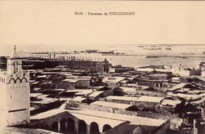 TOUGGOURT , Algeria , 00-10s