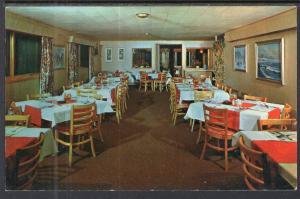 Hick's Landing Restaurant,Fifield,WI BIN
