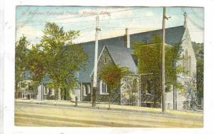 St Andrews Church, MANITOU,Colorado,00-10s