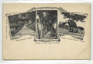 honduras AMAPALA Parc Bardales Morazan, Multiview 1899