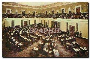 Postcard Modern United States Senate