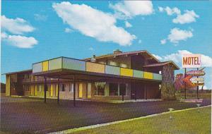 Illinois Barrington Hoffmann's Motor Lodge