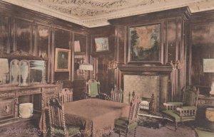 BIDEFORD , Devon , England , 00-10s ; Royal Hotel , Kingsley's Room