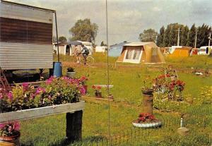 France Arleux, Le camping municipal