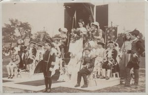 RP: BLUNDELLSANDS , Merseyside , England , 1912 ; Crosby Carnival Court