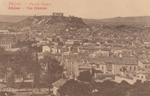 ATHENES , Greece , 1900-10s