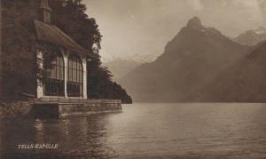 Switzerland Tellskapelle 02.45