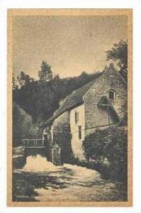 Valkenburg, Netherlands, 1910s, Molen