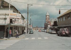 DUNCAN , B.C. , Canada , 50-70s ; Main Street, Appliance store