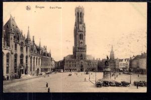 Grand Place,Bruges,Belgium BIN