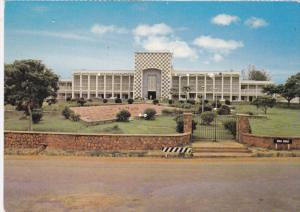 KADUNA STATE, High Court Buildings, NIGERIA, 50-70s
