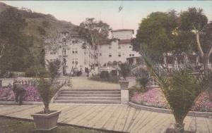 Hotel St. Catherine , AVALON , Catalina Island , California , 00-10s