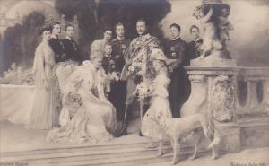 RP: German Royal Family , 00-10s