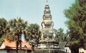 Chiengmai Thailand Wat Ku Tao Chiengmai Wat Ku Tao