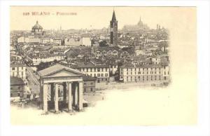 Milano, ITALY , 1890s-1905