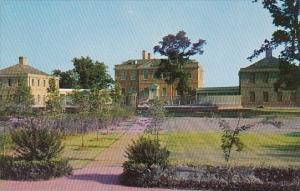 Historic Tryon Palace New Bern North Carolina
