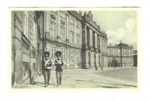 Amalienbord Slot, København, Denmark, 1900-1910s