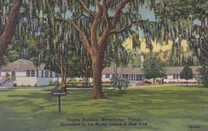 Florida Moosehaven Empire Building