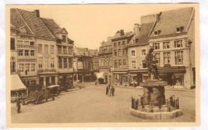 Tongeren , Groote Markt , Belgium , 00-10s
