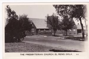 RP, The Presbyterian Church, El Reno, Oklahoma, 1930-1940s