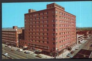 Montana BILLINGS Northern Hotel A Western International Hotel - Chrome