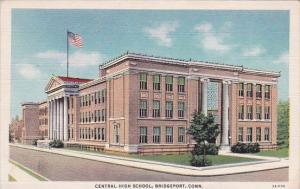 Connecticut Bridgeport Central High School