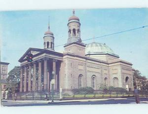 Pre-1980 CHURCH SCENE Baltimore Maryland MD G4046