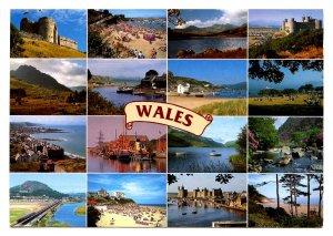 UK - Wales, 16 Views