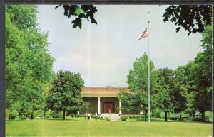 Chaddock,Methodist Home For Boys,Quincy,IL BIN