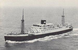 BOISSEVAIN/RUYS/TEGELBERG , Royal Interocean Lines , 1940-60s