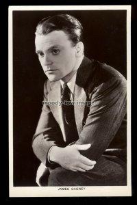 b1610 - Film Actor - James Cagney - Picturegoer No.655 - postcard