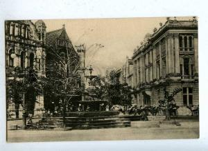 203201 SINGAPORE Hongkong Shanghai Bank Vintage postcard